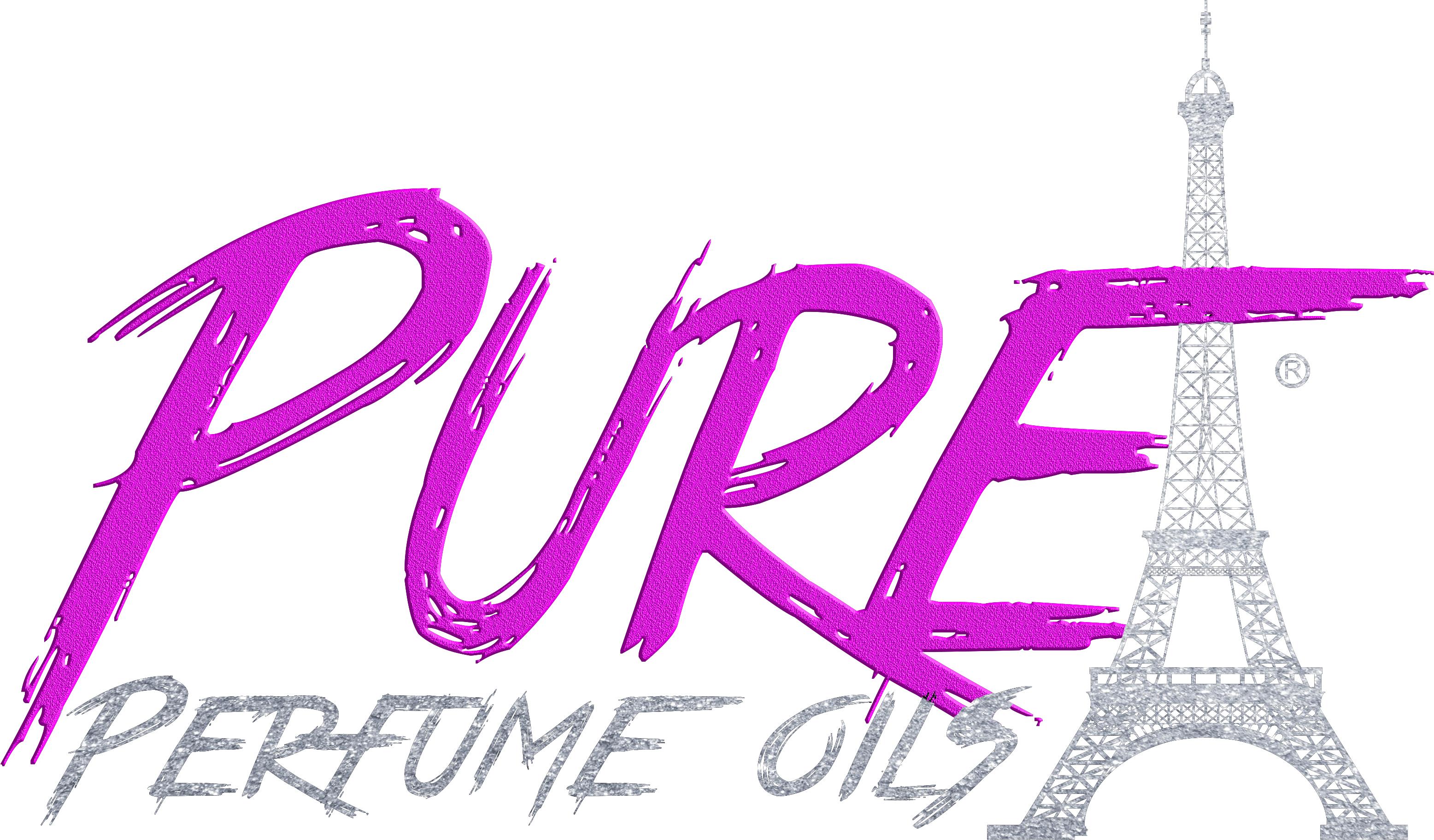 Pure Perfume Oils